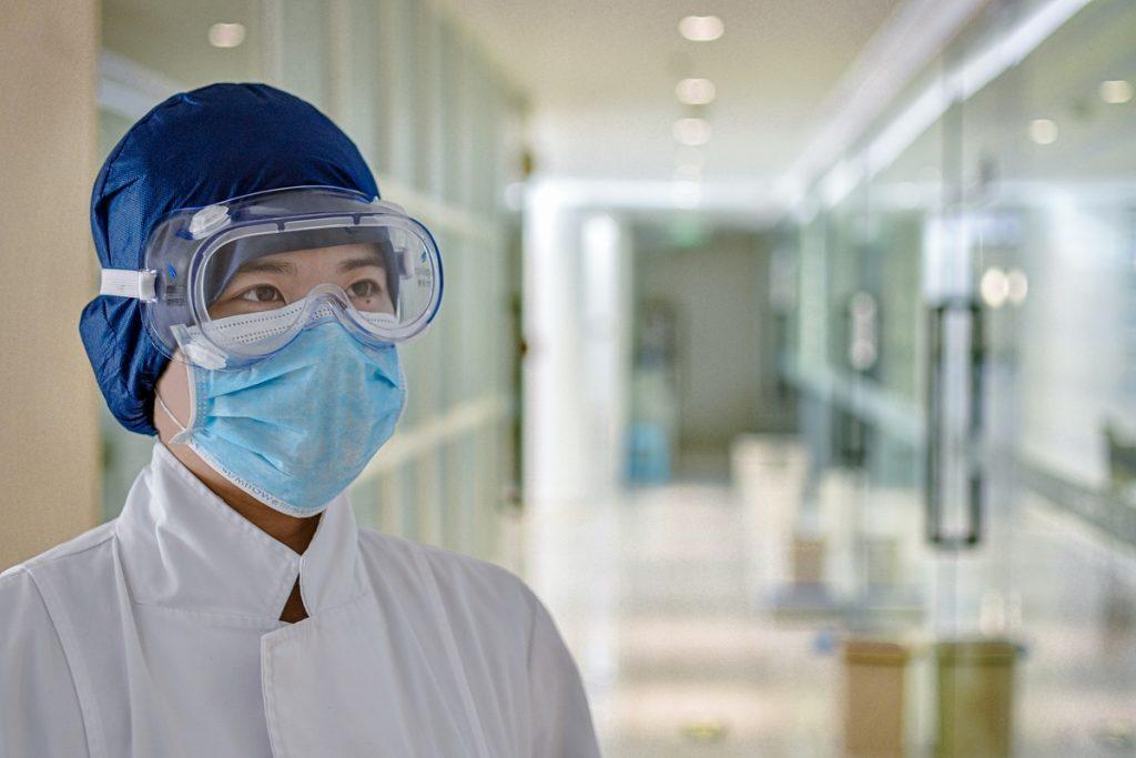 medical frontliner
